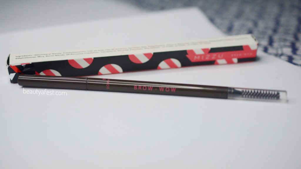 Battle of Indonesian Automatic Brow Pencil – BeautyaFest